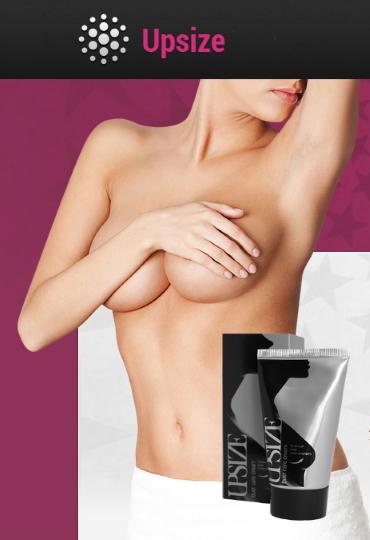 organic kitchen крем для увеличения груди